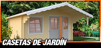 Inicio casas de madera y bungalows en tarragona - Casetas jardin ocasion ...