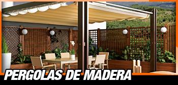 Inicio casas de madera y bungalows en tarragona for Casetas terraza segunda mano