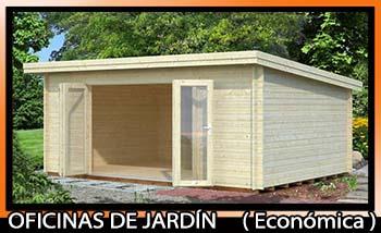 Casas de madera modulares casas de madera y bungalows en - Casas de madera modulares ...