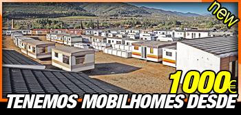 Casas prefabricadas madera casas moviles de segunda mano for Casetas de jardin baratas de segunda mano