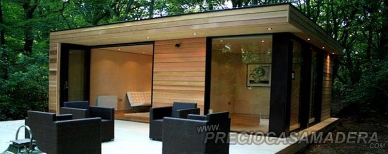 Que es una casa m vil de madera casas de madera y for Casetas obra baratas