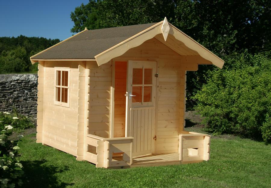 Como se hace una casa de madera para ni os imagui - Como se hace una casa de madera ...