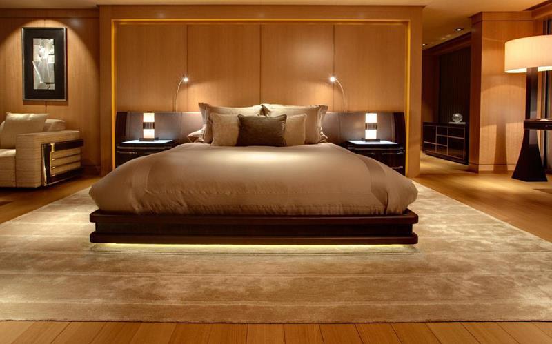 Casa de madera modular modelo 179m2 casas de madera y - Interiores de lujo ...