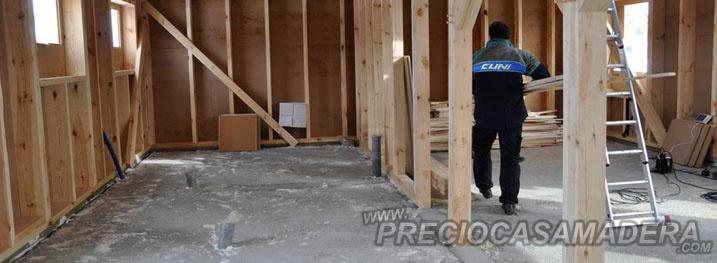 Normativa y legislaci n sobre las casas moviles - Como hacer una casa prefabricada ...