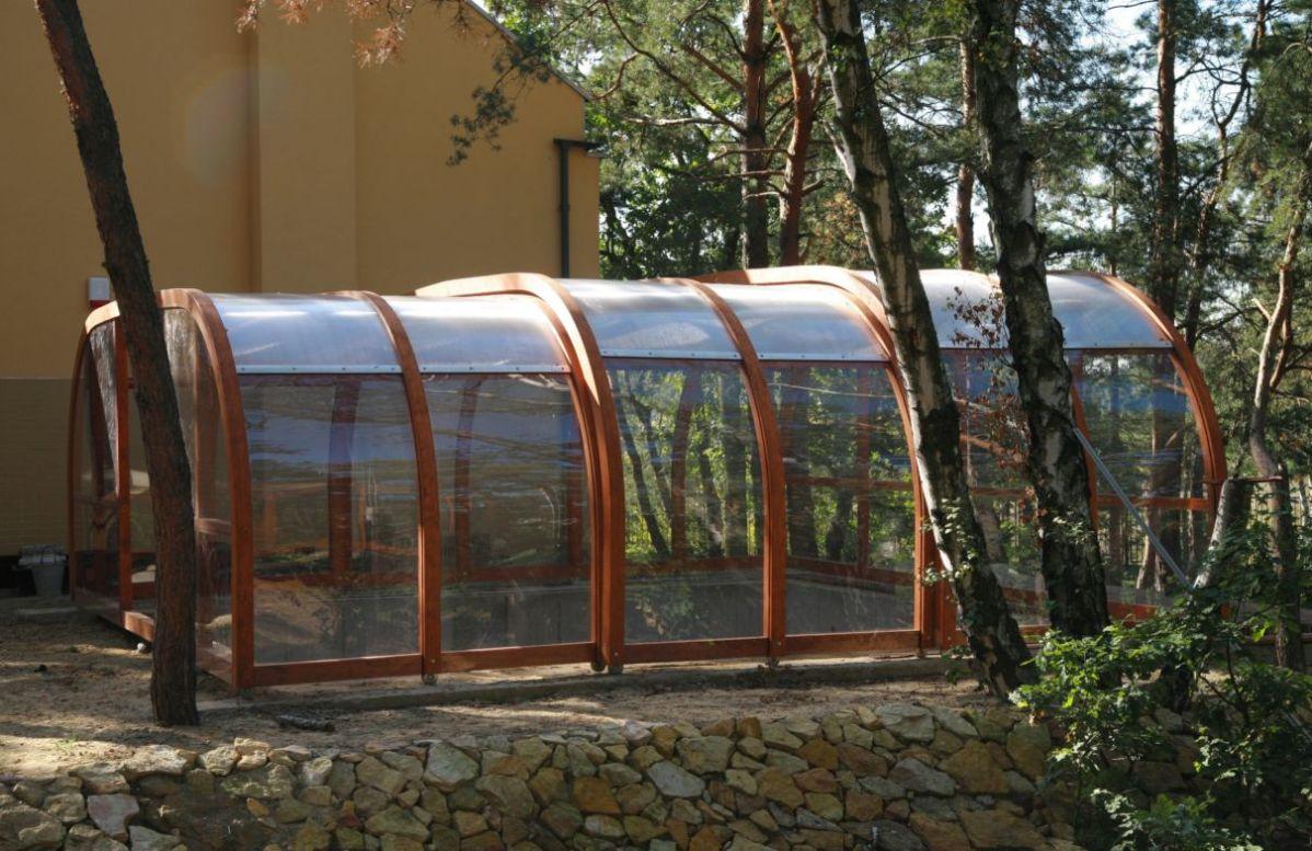 Casas prefabricadas casas de madera casas americanas for Piscinas prefabricadas