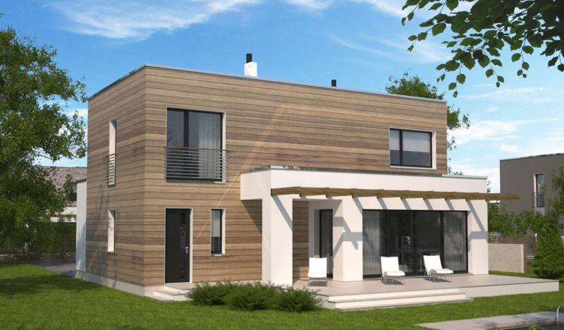 Casas modulares a medida casas de madera y bungalows en for Casas de madera a medida