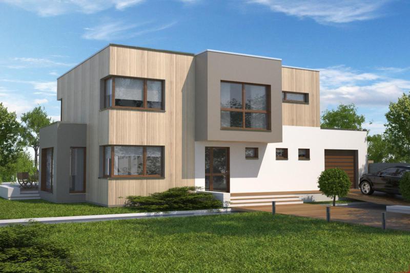 Casas modulares a medida casas de madera y bungalows en - Casas prefabricadas tarragona ...