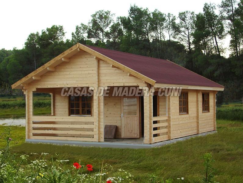 Mil anuncioscom madera casas prefabricadas madera mil - Milanuncios com casas ...