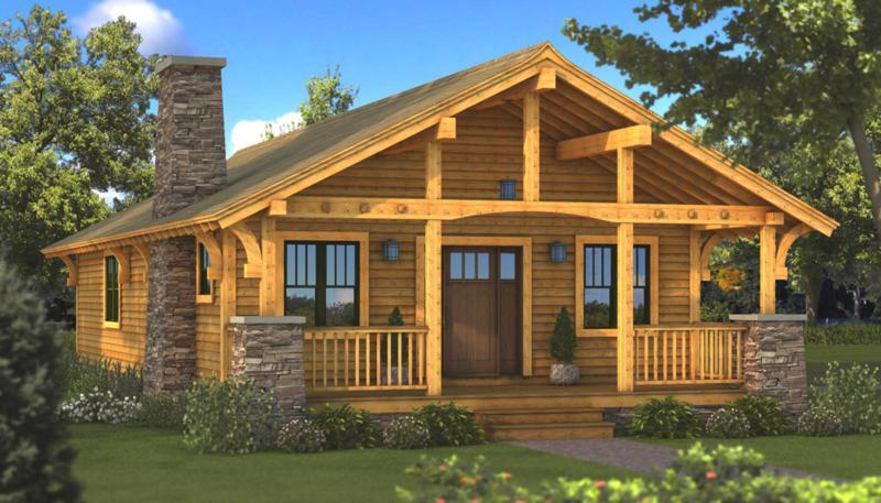 Casas modulares nordicas