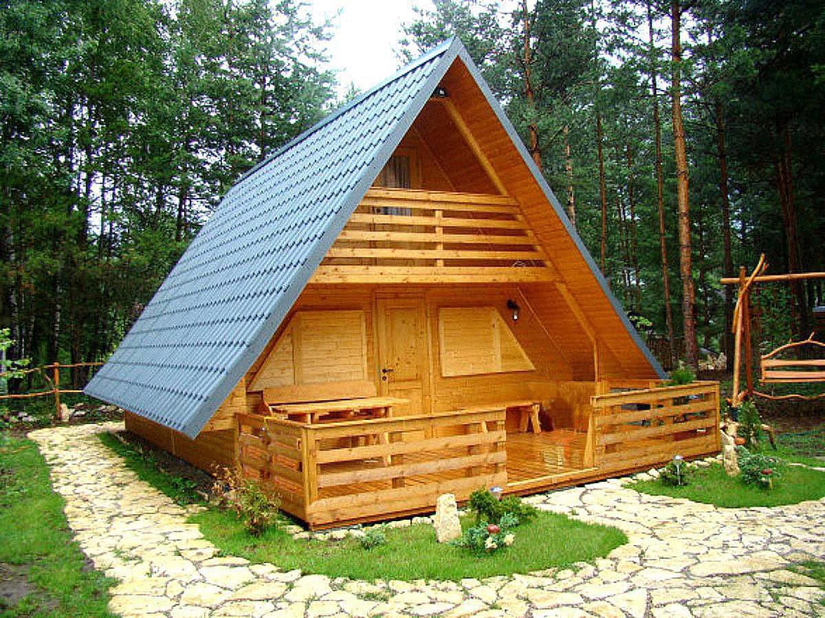 Casas mateo casa de madera prefabricada casa prefabricada for Prefabricadas madera