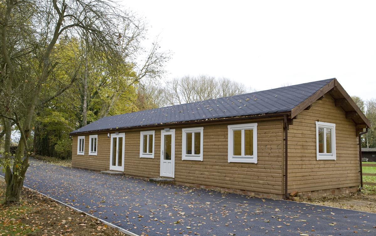 Casas prefabricadas madera casa prefabricada ocasion for Casas prefabricadas ocasion