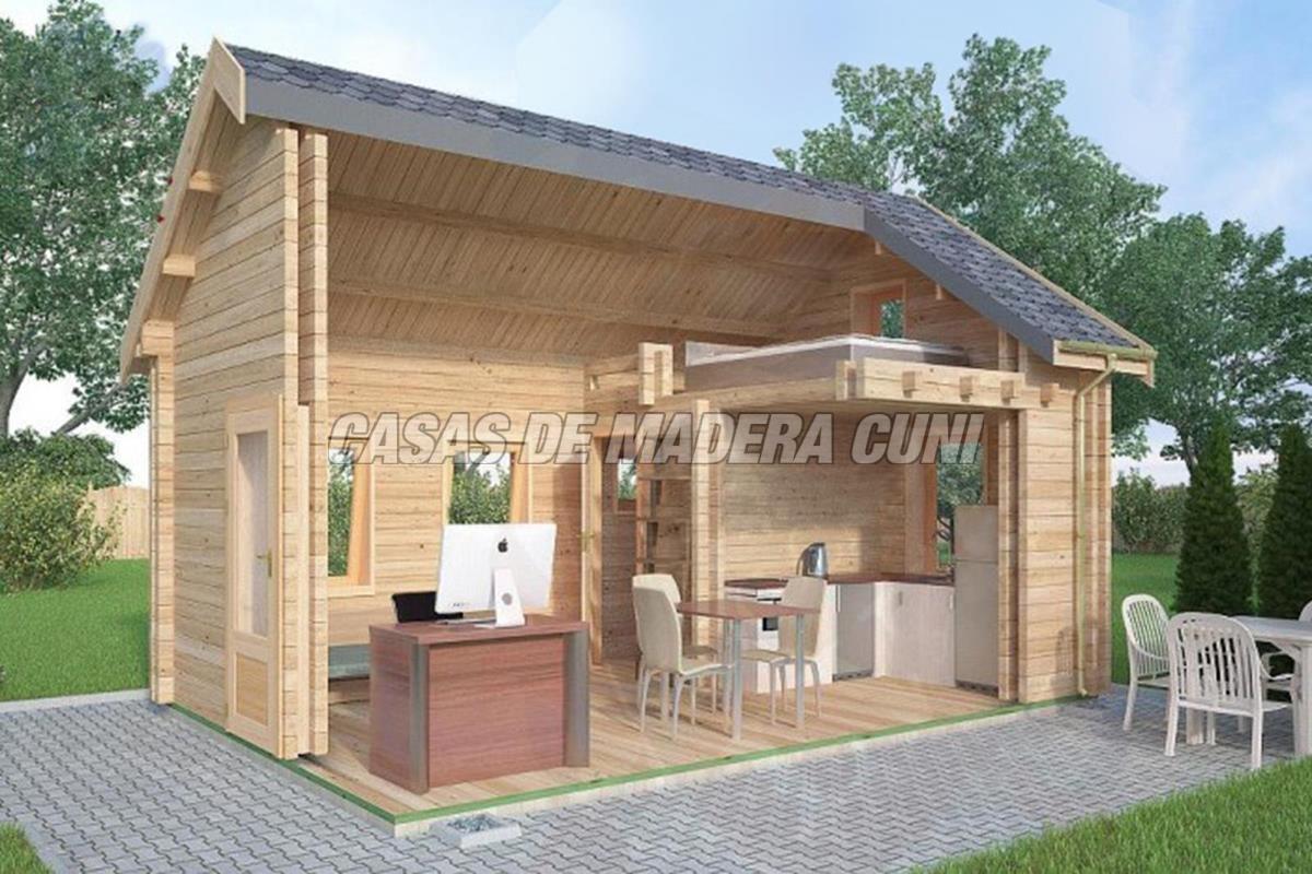Como hacer un tejado a dos aguas free tejado dos aguas for Tejados de madera a dos aguas