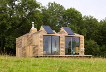 Mini casas modulares casas de madera y bungalows en tarragona dise os a medida - Mini casas de madera ...